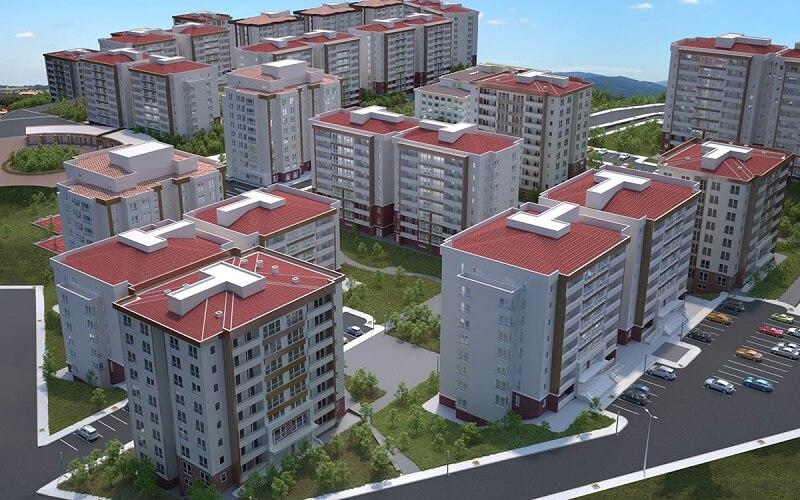 Ankara Sincan Saraycık Toki kura sonuçları