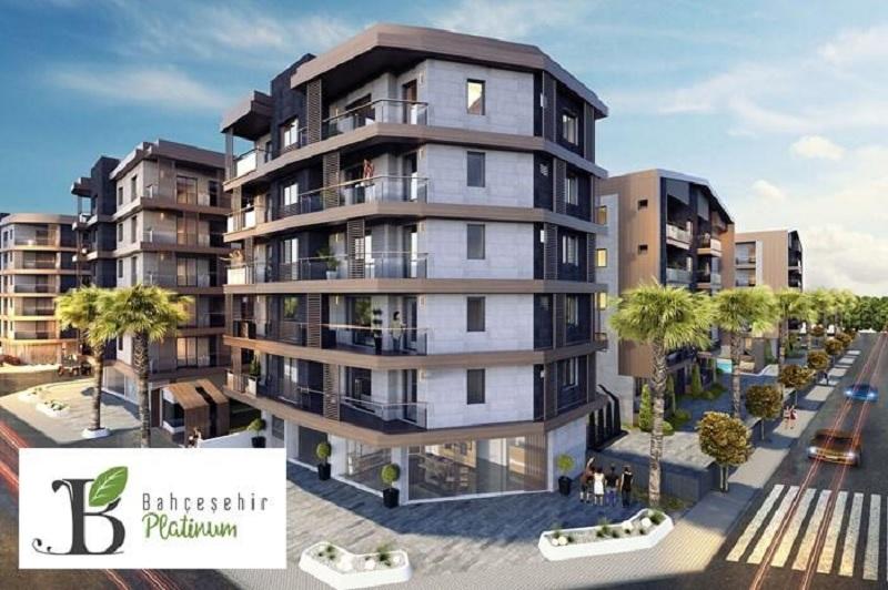 Bahçeşehir Platinum fiyat