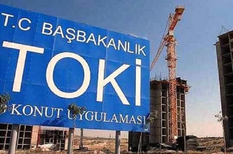 Toki Ankara Sincan Saraycık kura sonuçları